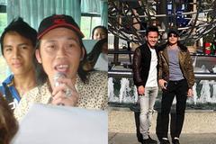 Bất ngờ hình ảnh sau 14 năm của Hoài Linh và con trai ruột