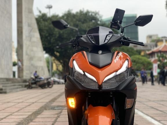 Loạt xe máy mới 2021 giá trên dưới 50 triệu vừa ra mắt