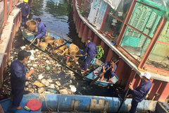 HCM City draws up master plan on solid waste