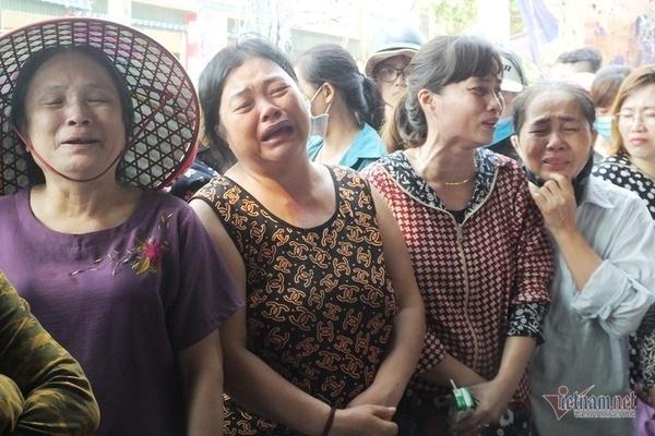 Hơn 400 gian hàng bị cháy rụi ở Thanh Hóa, đang tạm giữ nghi phạm