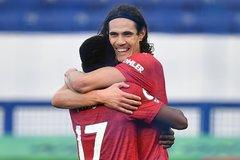 MU toại ý Koulibaly, Cavani rời Old Trafford