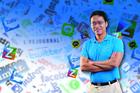 Mạng xã hội Việt Nam đang ở đâu so với Facebook, Google?