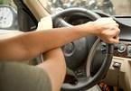 """Học lái xe xong, bằng """"cất tủ"""", ra đường có an toàn?"""