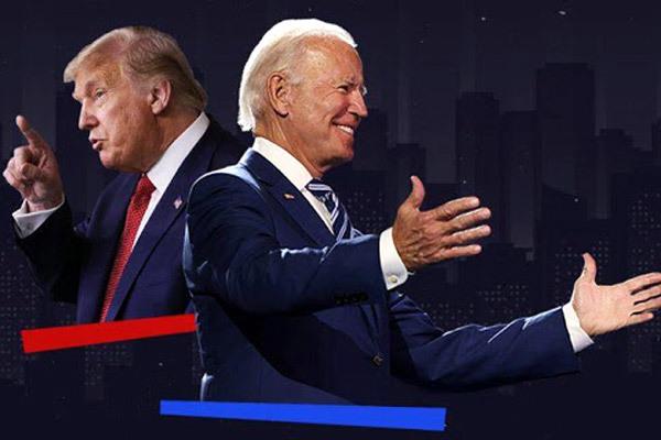Lập kỳ tích ở Georgia, ông Biden củng cố chiến thắng bầu cử trước ông Trump