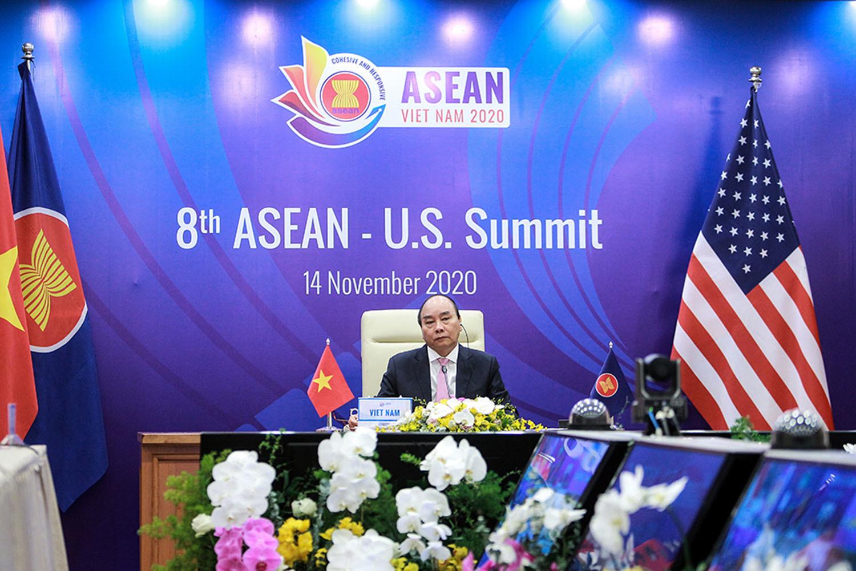 Cố vấn An ninh quốc gia thay Tổng thống Trump dự hội nghị ASEAN - Mỹ