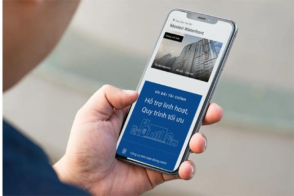 OneHousing - nền tảng mua nhà toàn diện từ trực tuyến tới trực tiếp