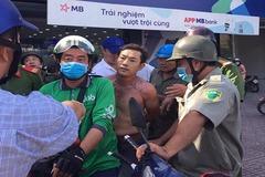 Kẻ cướp ngân hàng khai, 'đi lòng vòng Sài Gòn thấy vắng thì vào cướp'