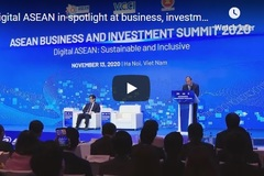 Digital ASEAN in spotlight at business, investment summit