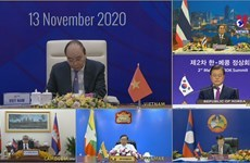 Mekong countries and partners boost cooperation