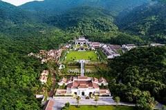 Yen Tu Mountain a popular autumn travel destination