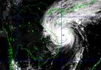 Chuyên gia lý giải việc bão số 13 đột ngột tăng cấp