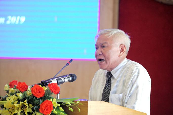 Bị kỷ luật, Giám đốc Sở Xây dựng Khánh Hòa nghỉ hưu trước tuổi