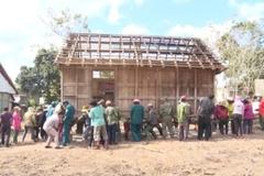 An Khê xây dựng làng NTM gắn với làm thay đổi nếp nghĩ, cách làm