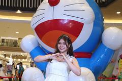 Nhiều hoạt động sôi nổi kỷ niệm 50 năm ra đời mèo máy Doraemon