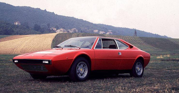 10 chiếc xe tệ nhất từ các hãng ô tô Ý