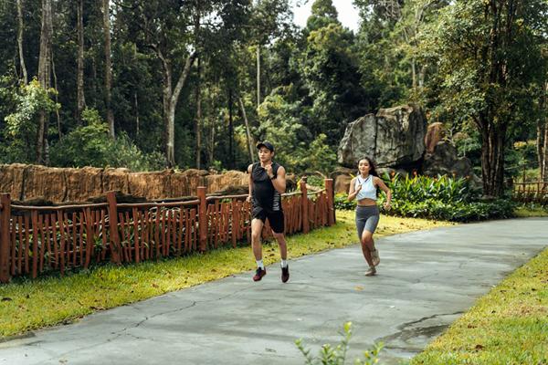 Giải chạy Marathon và concert hoàng hôn, nghỉ dưỡng Phú Quốc tuyệt chưa từng có