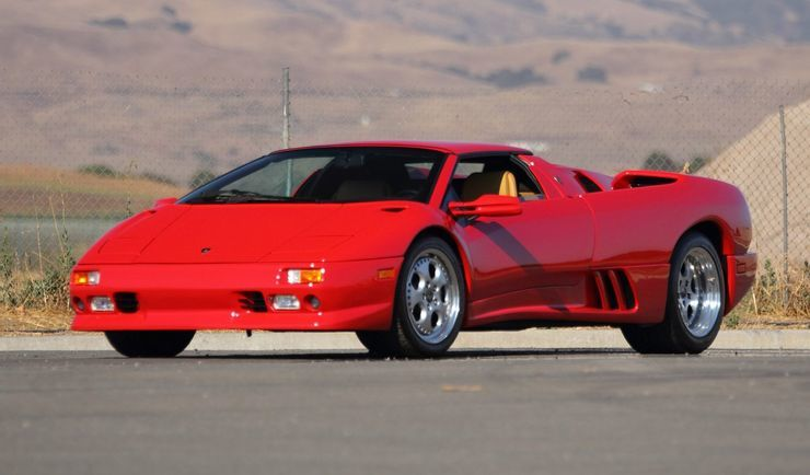 """Những chiếc xe thể thao thập niên 90 đủ sức cho xe hiện đại """"hít khói"""""""