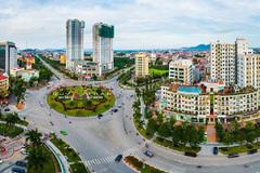 Thuận Thành đạt 9/9 tiêu chí huyện NTM