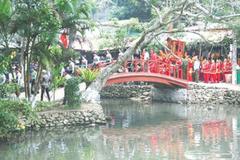 Cẩm Thủy chú trọng nâng cao đời sống văn hóa gắn với xây dựng nông thôn mới