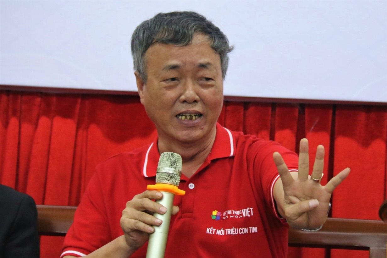 Nếu không có SGK Tiếng Việt 2 vượt qua thẩm định, học sinh sẽ dùng sách gì?