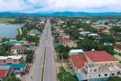 Nông thôn của huyện Cam Lộ ngày càng đổi mới