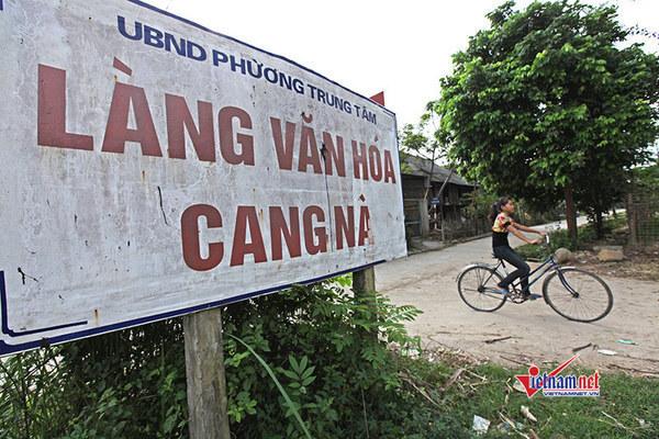 """Định Hải: """"Toàn dân đoàn kết xây dựng đời sống văn hóa"""" gắn với các tiêu chí nông thôn mới"""