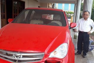 Ông chủ hãng ô tô Việt: Tuổi 80 lương 6 triệu, gánh nợ 2.800 tỷ