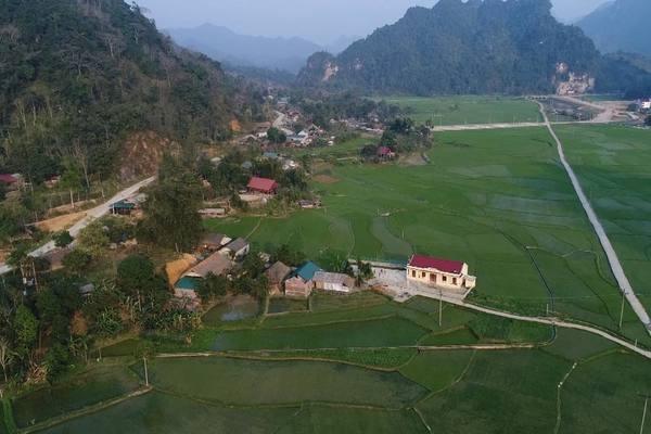 Lăng Can xây dựng đời sống văn hóa ở khu dân cư gắn với xây dựng Nông thôn mới