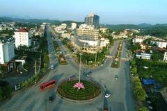 Huyện nông thôn mới đầu tiên của Yên Bái và vùng Tây Bắc
