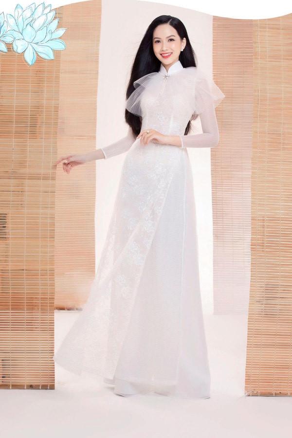 Bật mí về 10X Phương Quỳnh, top 5 'Người đẹp Biển' HHVN