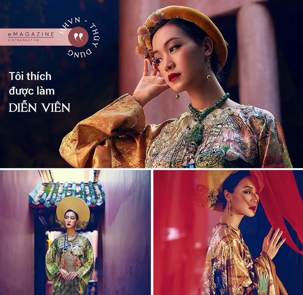 Hoa hậu Việt Nam,Hoa hậu Thùy Dung