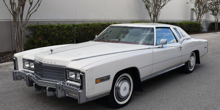 Những mẫu xe cổ dù rất tệ nhưng vẫn được mọi người tin dùng