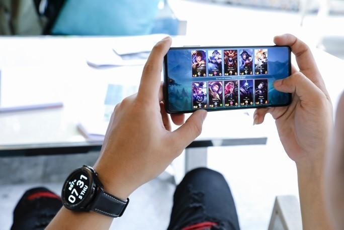 Galaxy M51: Pin lâu hơn Galaxy A71, giá chỉ 9 triệu đồng
