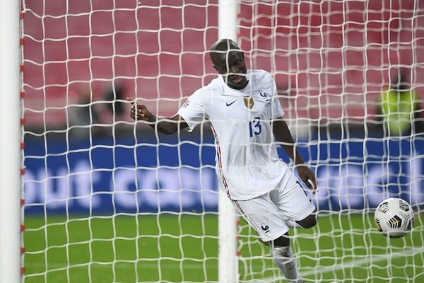 Video bàn thắng Bồ Đào Nha 0-1 Pháp