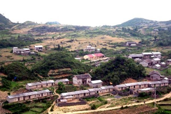 Mỏ Phàng: Điểm sáng vùng biên về xây dựng NTM