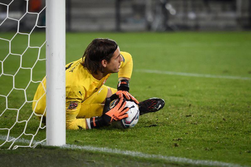 Ramos 2 lần hỏng 11m, Tây Ban Nha thoát thua phút 89