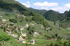 Yên Minh xây dựng Chương trình xã, thôn điển hình về phát triển kinh tế nông nghiệp