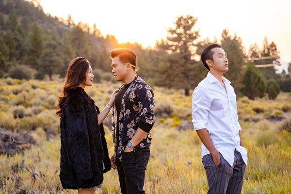 Ca sĩ Khang Việt ra MV 'Hoài một đời chờ đợi'