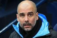 """Guardiola tiến gần hợp đồng cực """"khủng"""" với Man City"""