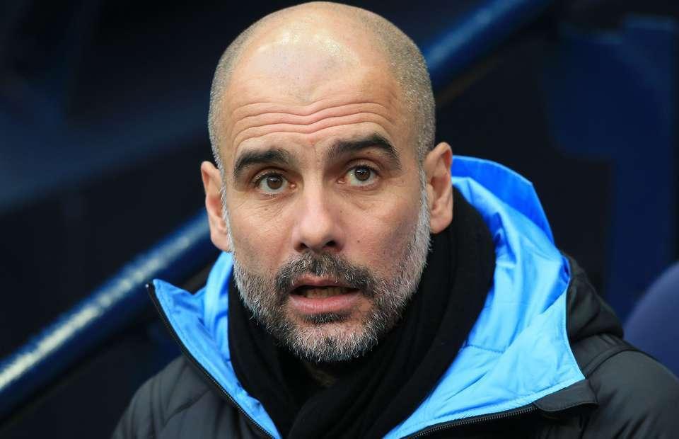Guardiola tiến gần hợp đồng cực 'khủng' với Man City
