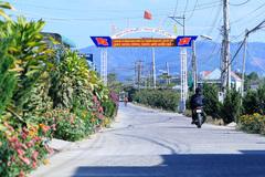 Lâm Đồng xây dựng NTM theo hướng thông minh