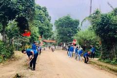 Phong Quang trong lộ trình về đích xã nông thôn mới năm 2020