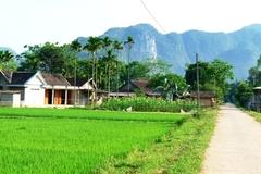 Trái ngọt sau 10 năm triển khai xây dựng NTM của Quảng Bình
