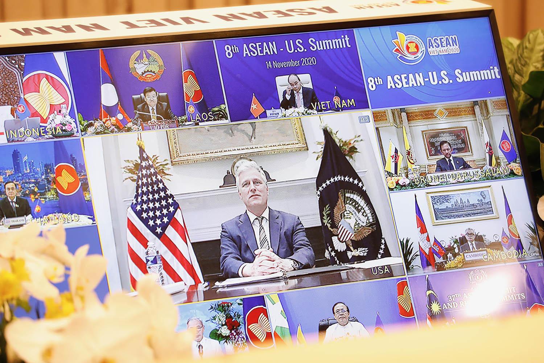 Trọng trách Việt Nam trong năm ASEAN đối mặt nhiều thách thức