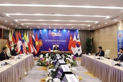 ASEAN 2020: New opportunities offered to ASEAN businesses