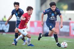 Thái Lan bị cầm hòa, Akira Nishino rơi vào âu lo