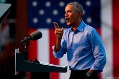 Các tổng thống Mỹ làm gì để kiếm 'tiền tấn' sau khi rời Nhà Trắng?