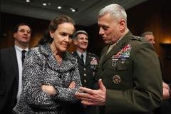 Ông Biden có thể chọn một phụ nữ làm Bộ trưởng Quốc phòng