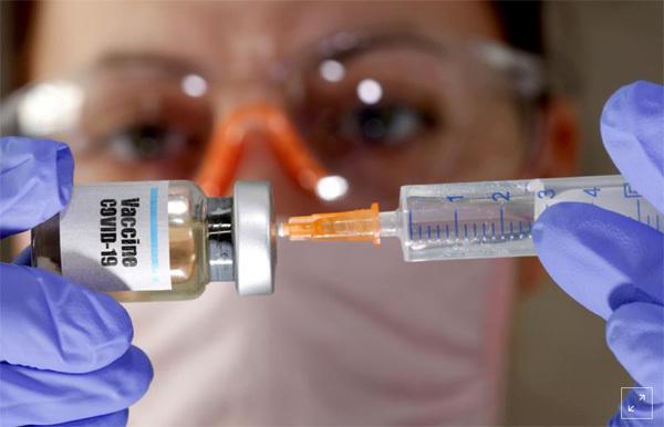 Quỹ 2 tỷ USD hỗ trợ các nước nghèo mua vắc xin ngừa Covid-19