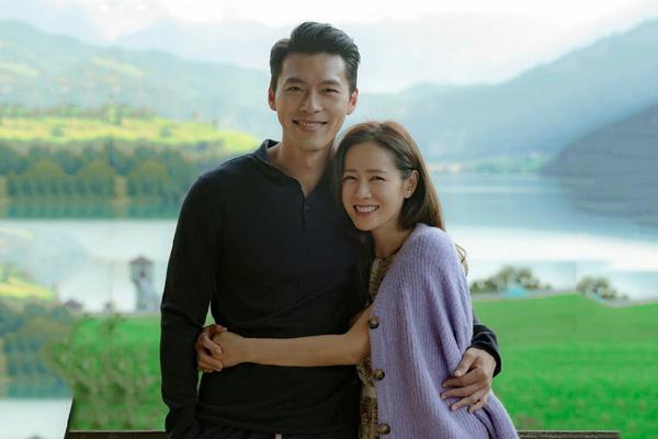 Hyun Bin và Son Ye Jin đều đã có tình mới
